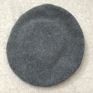 6cadc6582c2 August Hats Accessories - ⬇  32 August Hats-Oui Oui Grey   Black Beret